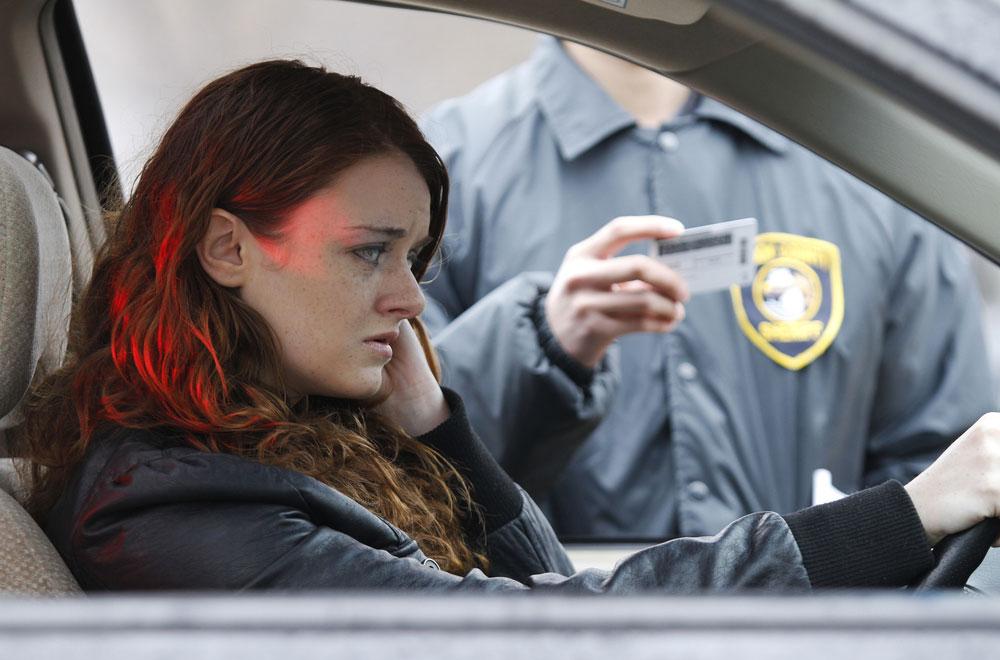 Traffic Insurance penalties
